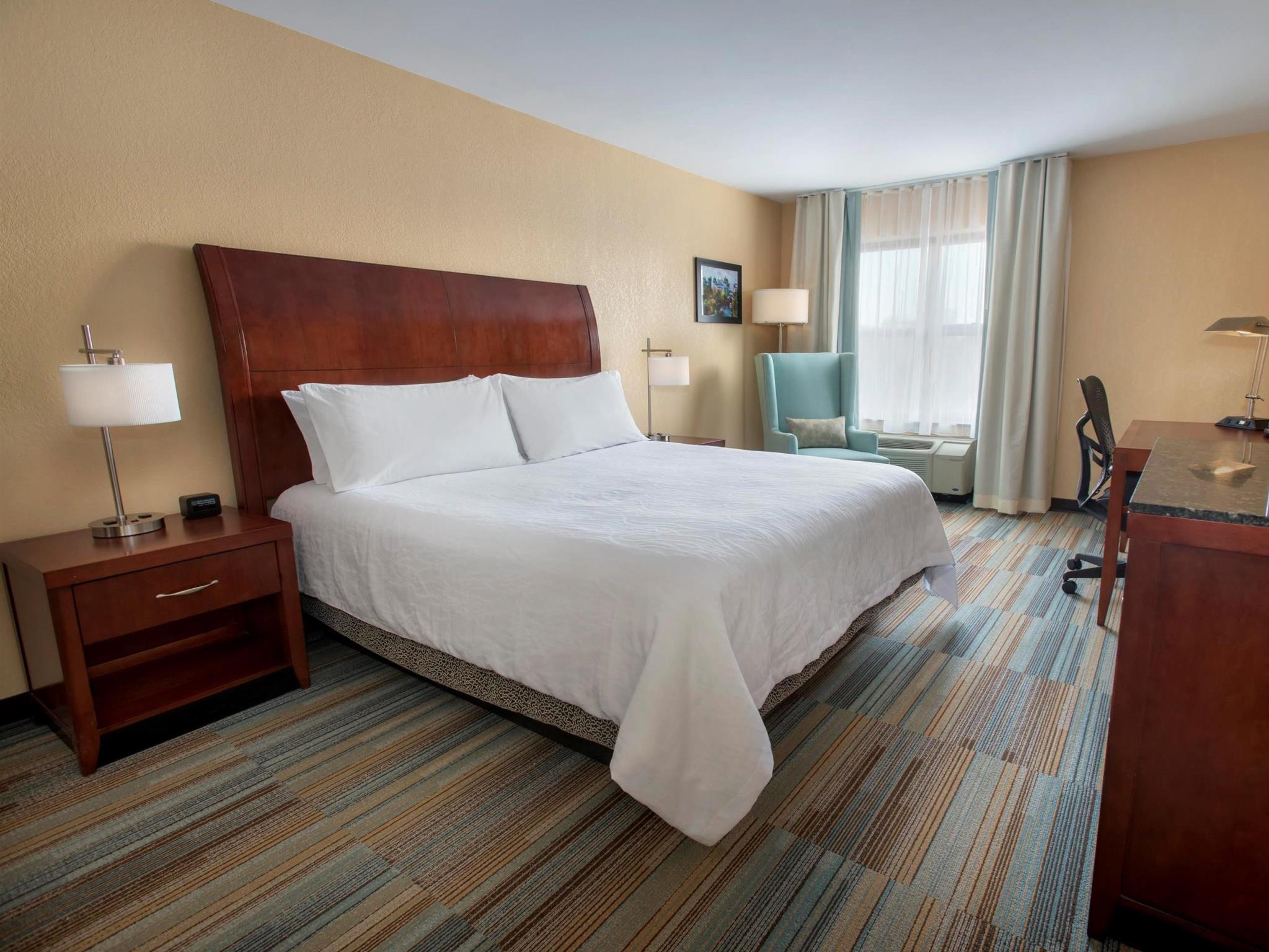 See All 60 Photos Hilton Garden Inn Albany Medical Center Hotel