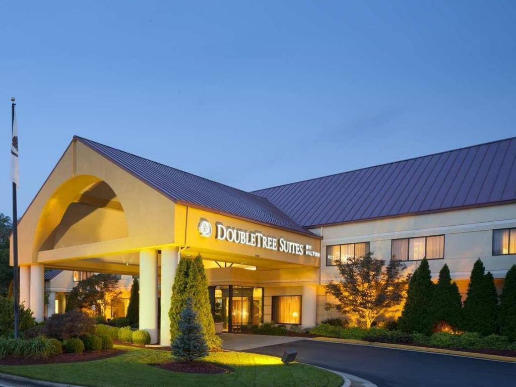 More about Doubletree by Hilton Suites Cincinnati Blue Ash