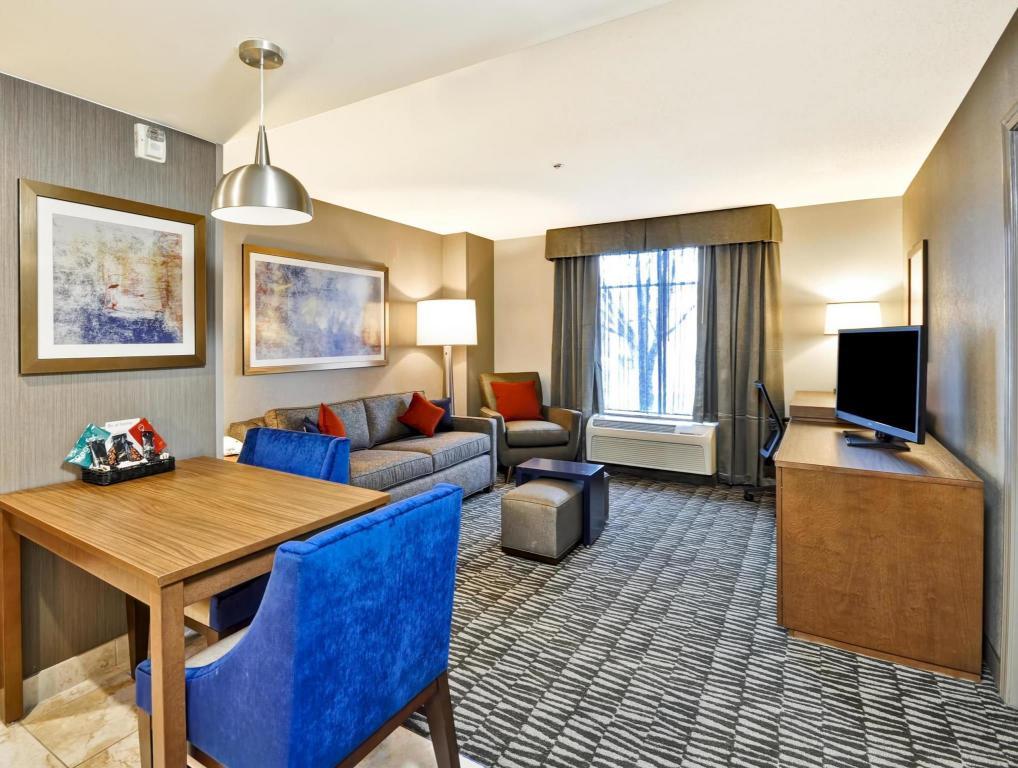Interior View Homewood Suites By Hilton Hartford South Glastonbury Ct Hotel