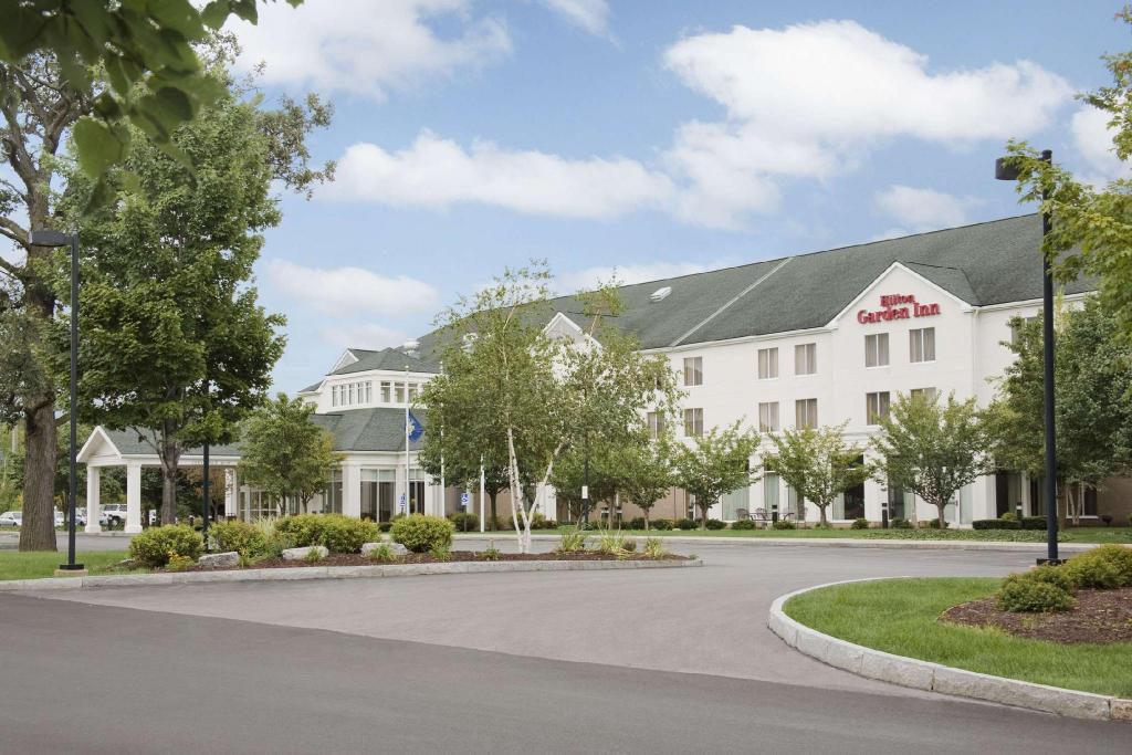 Hilton Garden Inn Syracuse Hotel East Syracuse Ny Booking