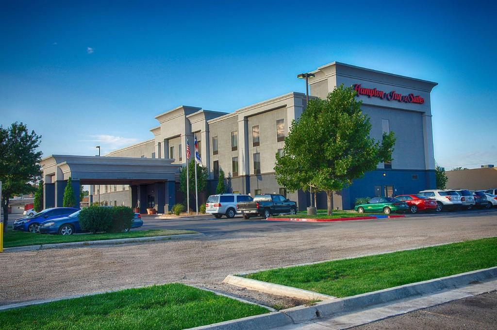More about Hampton Inn and Suites Amarillo West