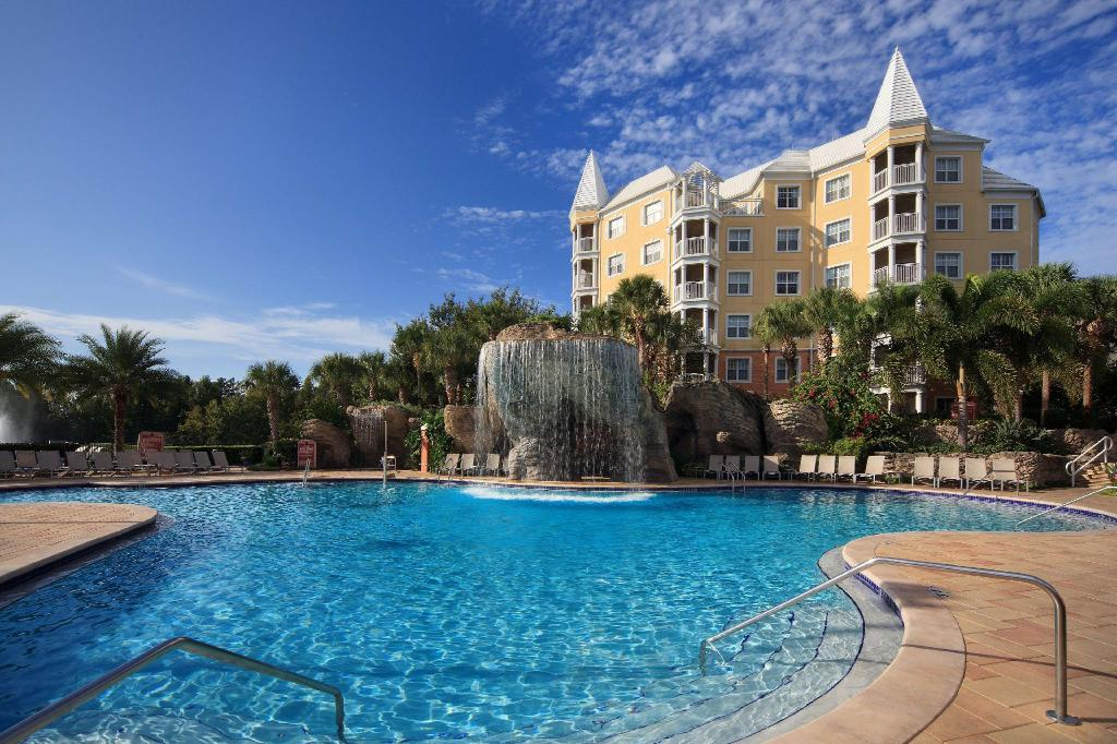 More about Hilton Grand Vacations at SeaWorld