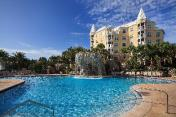 Hilton Grand Vacations Suites At Seaworld Hotel
