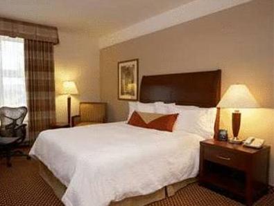 King Room   Non Smoking   Bed Hilton Garden Inn Boise Spectrum Hotel
