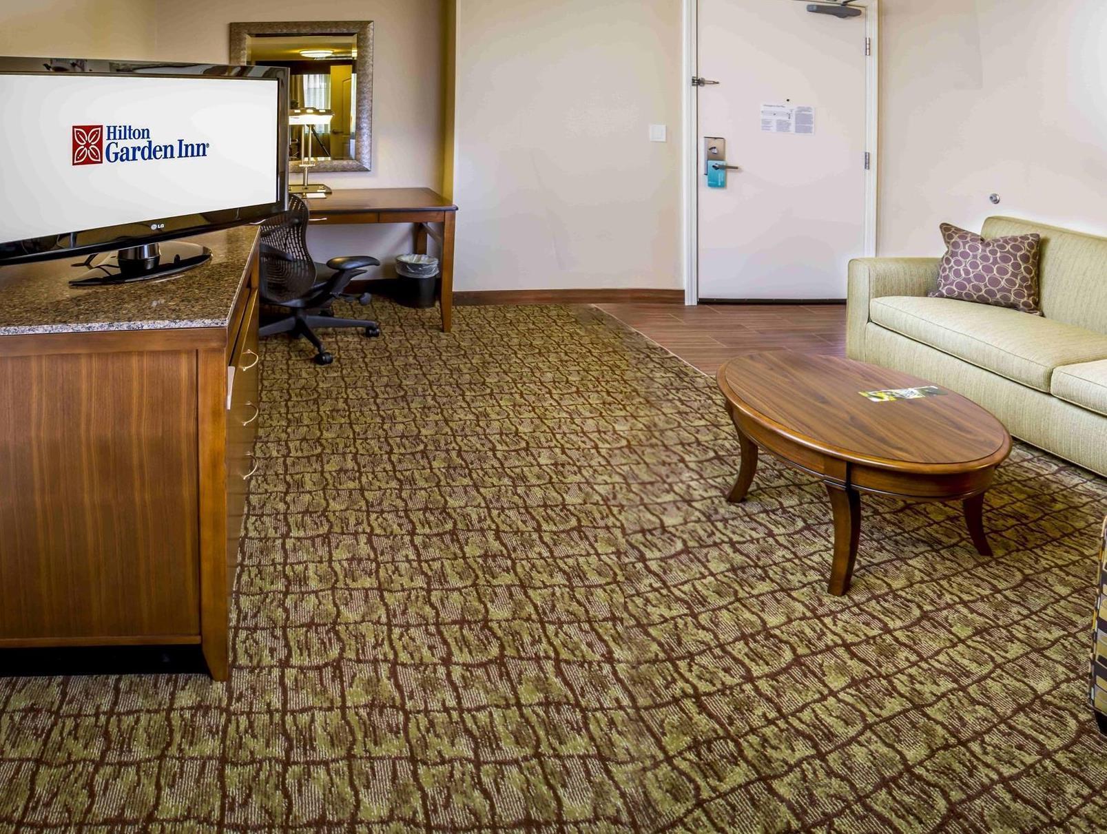 More About Hilton Garden Inn Boise Spectrum Hotel