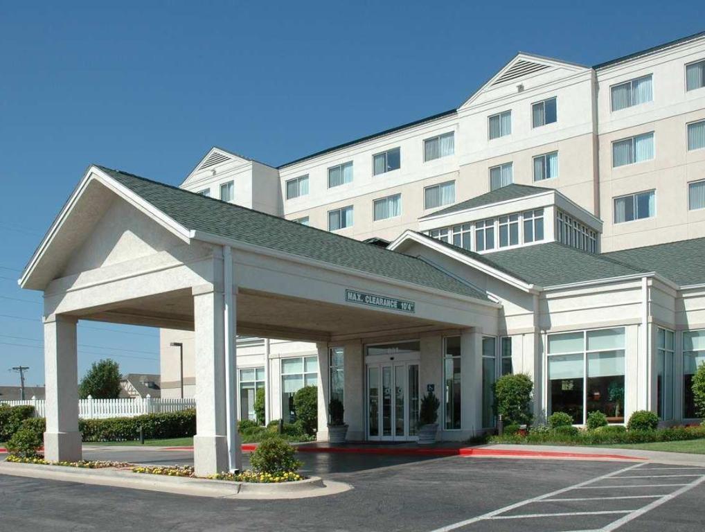 more about hilton garden inn oklahoma city airport hotel - Hilton Garden Inn Okc