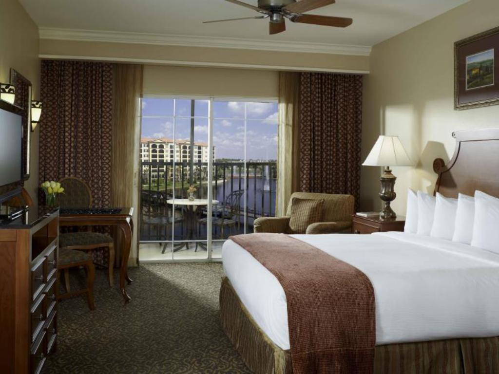 Hilton Grand Vacations at Tuscany Village in Orlando FL