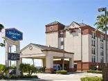 Hampton Inn Houston Hobby Airport Hotel
