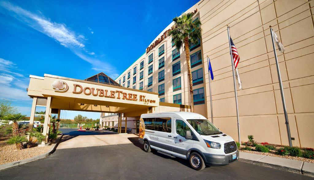 More about Doubletree Club Las Vegas Airport Hotel