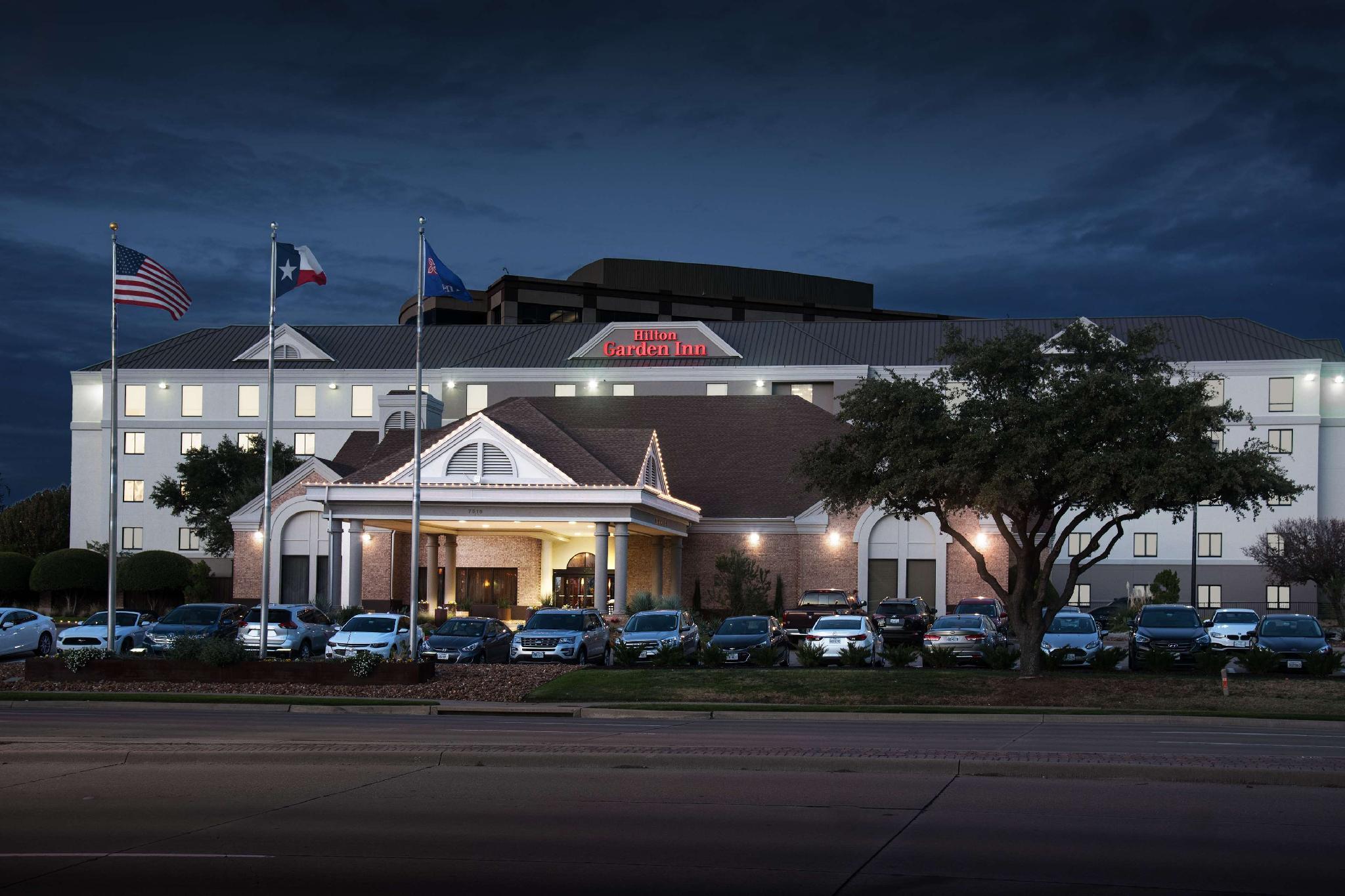 Hilton Garden Inn Las Colinas Hotel In Irving Tx Room