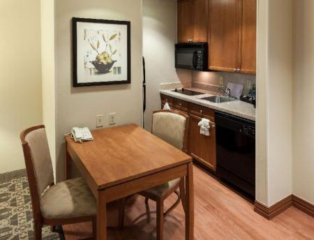 Viesnīcas interjers Homewood Suites By Hilton Irving Dfw Airport