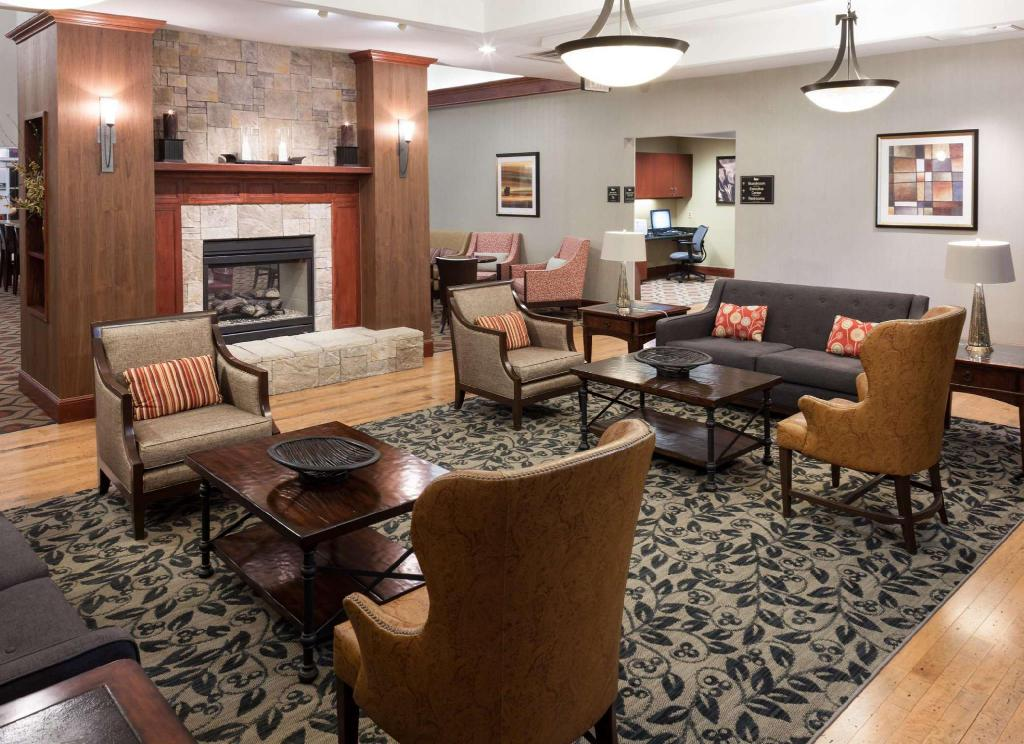 Vestabils Homewood Suites By Hilton Irving Dfw Airport