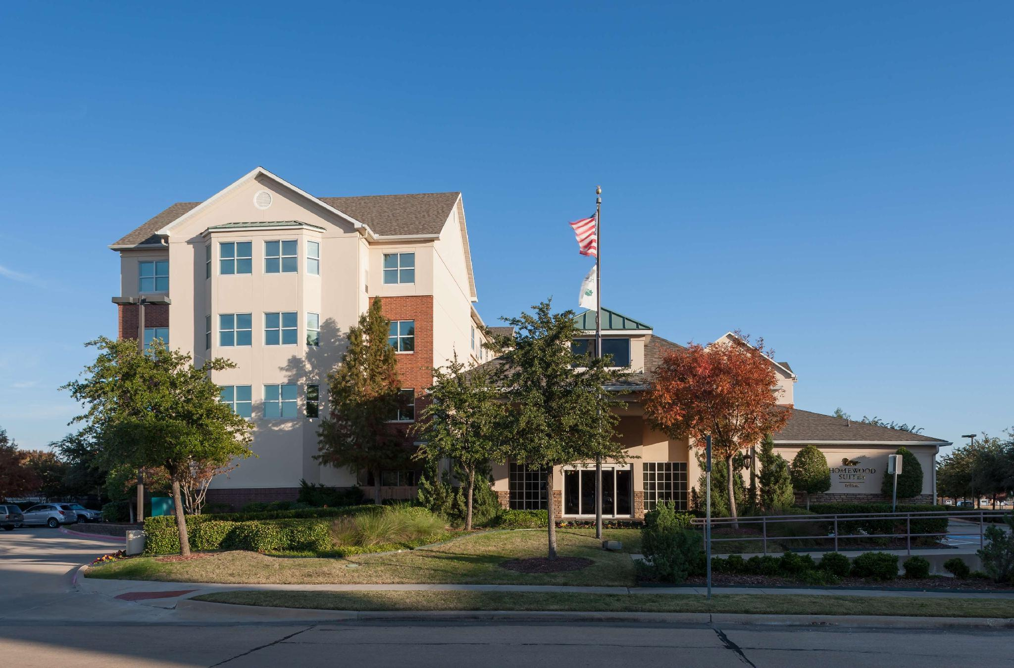 Homewood Suites By Hilton Irving Dfw Airport (Homewood Suites By ...