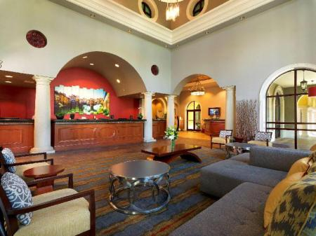 Vestabils Hilton Grand Vacations at Tuscany Village