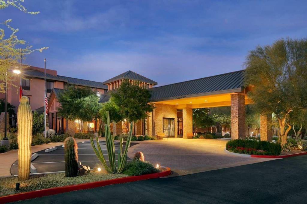 Hilton Garden Inn Scottsdale North Perimeter Center