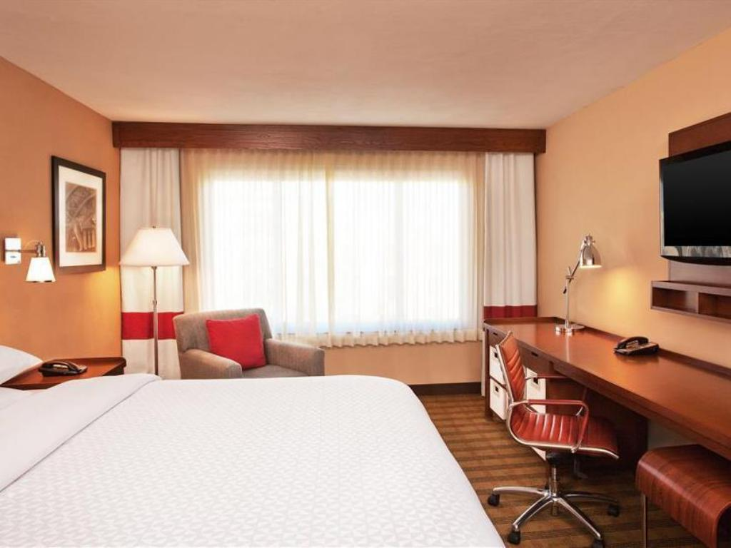 Traditional King - Guestroom Four Points by Sheraton San Antonio Airport