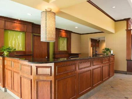 Vestabils Hilton Garden Inn Houston - The Woodlands Hotel