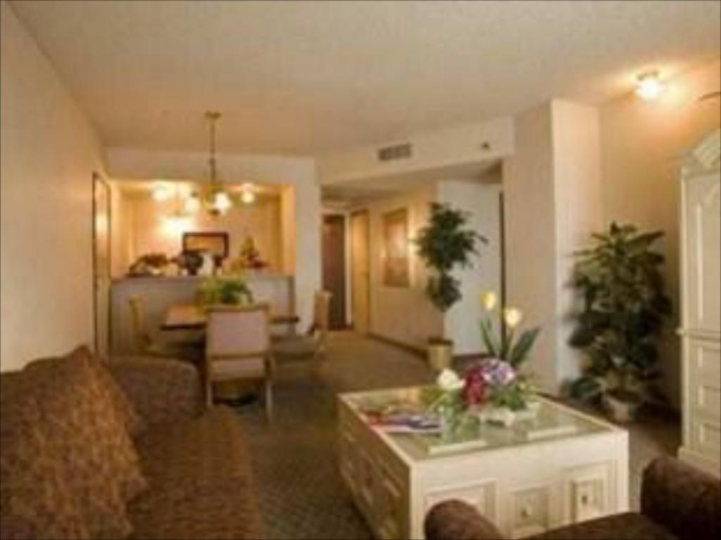 Doubletree By Hilton Los Angeles Rosemead in Los Angeles (CA) - Room ...