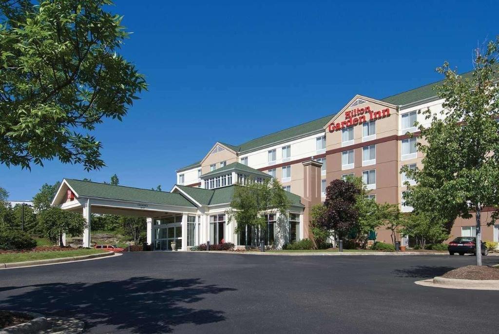 Hilton Garden Inn Cleveland Twinsburg Hotel