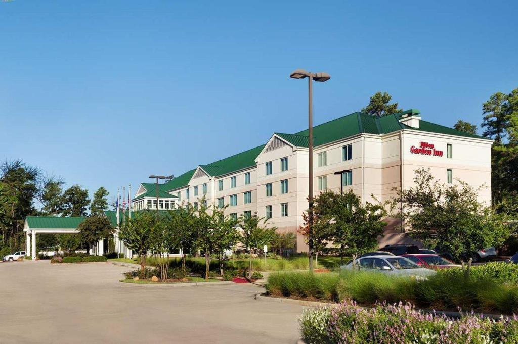More about Hilton Garden Inn Houston - The Woodlands Hotel