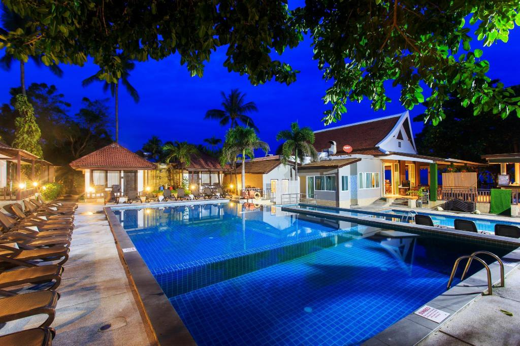 More about Chaweng Cove Beach Resort