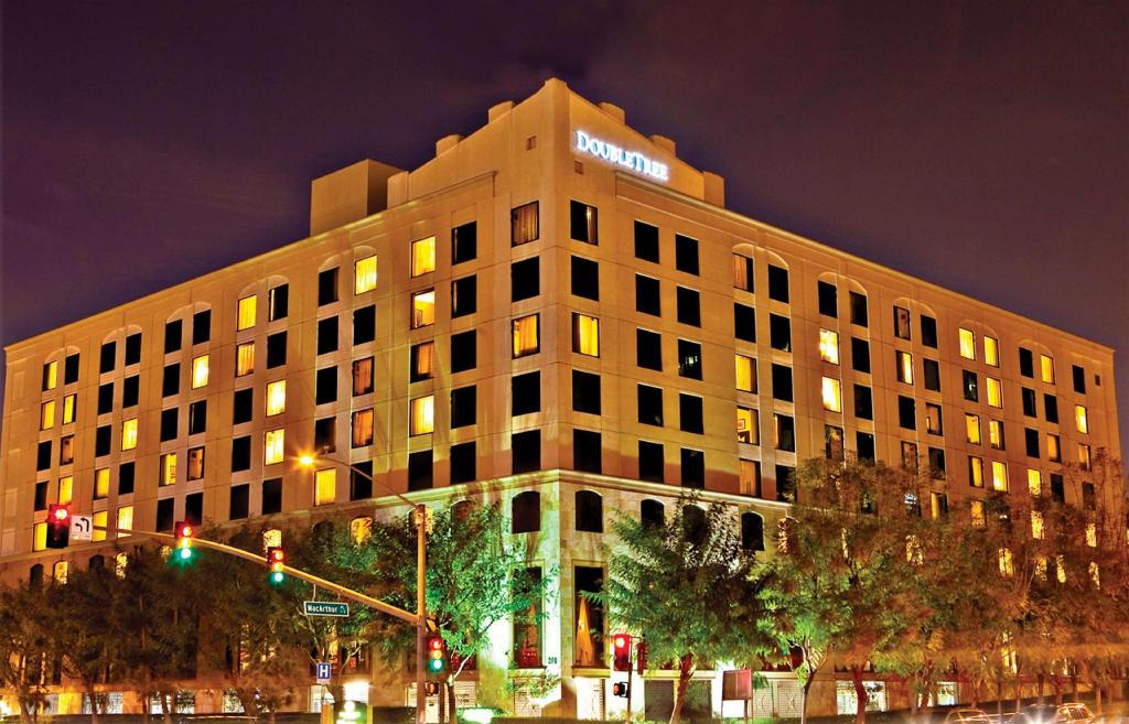 More about DoubleTree Santa Ana Orange County Airport Hotel
