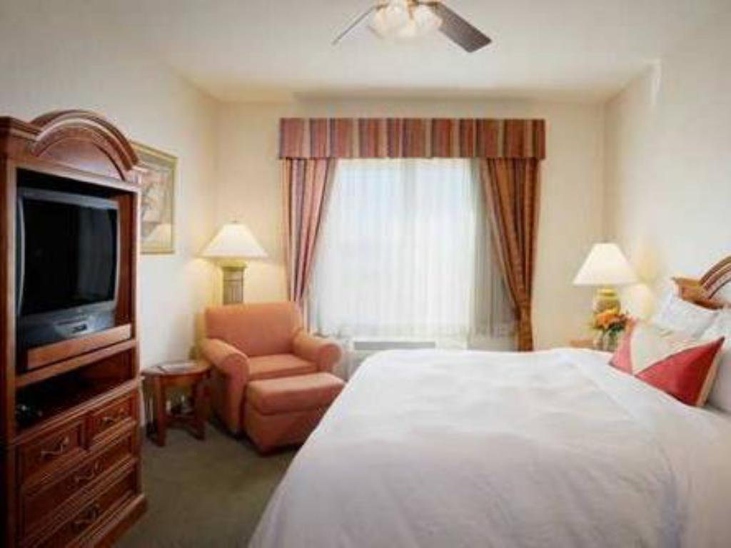 King Room - Guestroom Hilton Garden Inn Kennewick Tri Cities