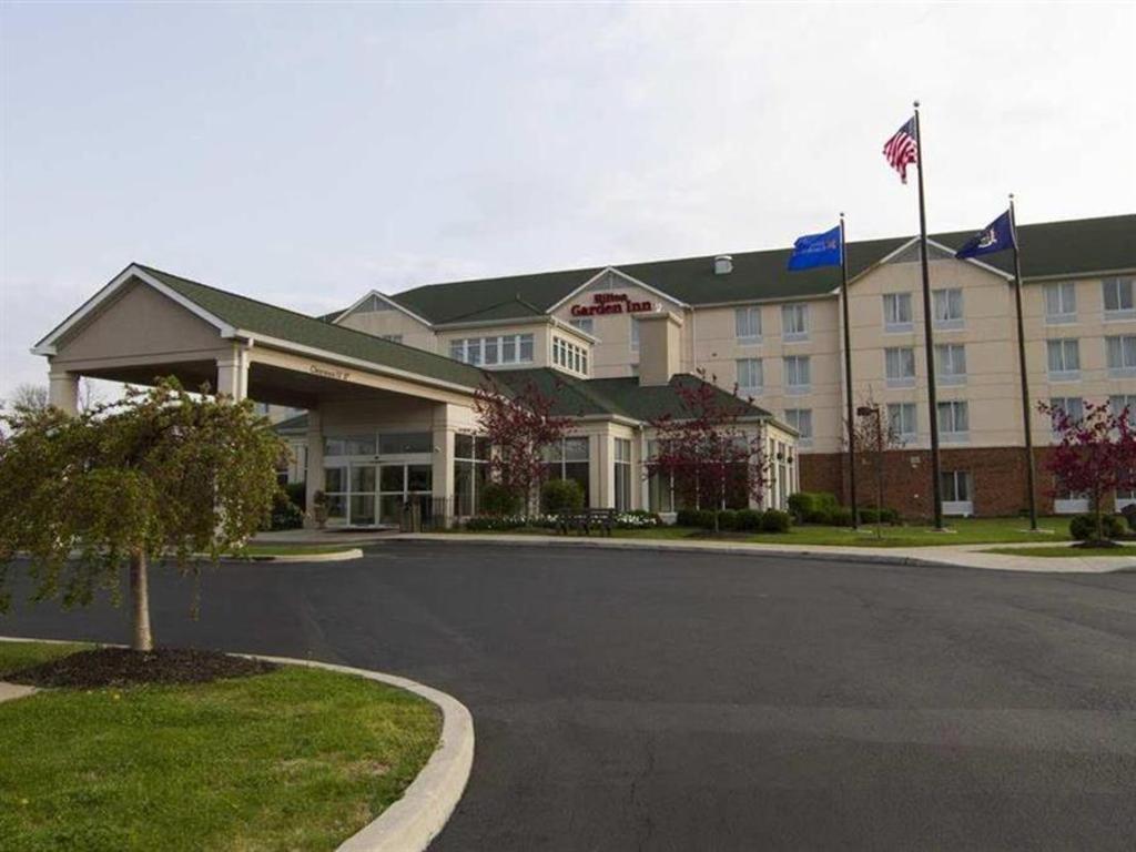 Newburgh Airport Hotel