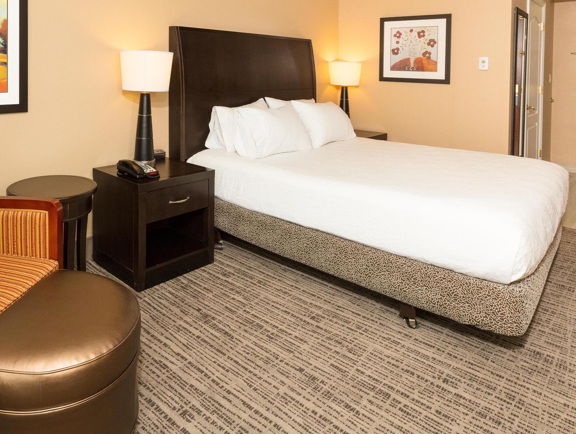 Hilton Garden Inn Jacksonville Airport Hotel in Jacksonville (FL ...