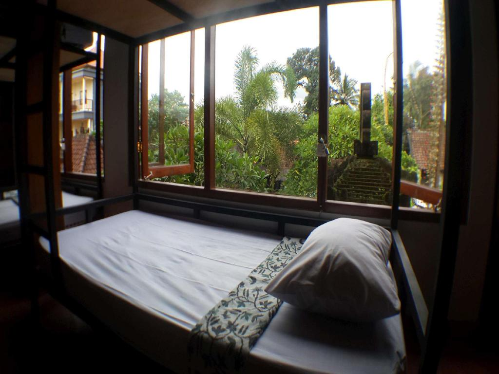 Guestroom The Style Ubud Hostel