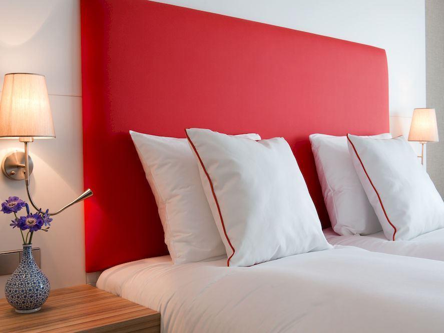 Van Der Valk Hotel Schiphol A4 Amsterdam Airport In Netherlands Room Deals Photos Reviews