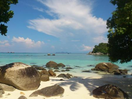 rand Ten Moons Lipe Resort