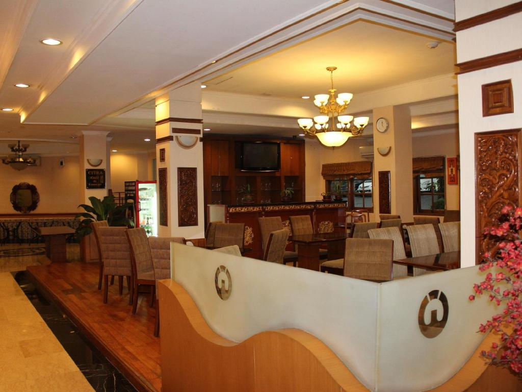 More about Citra Inn Hotel