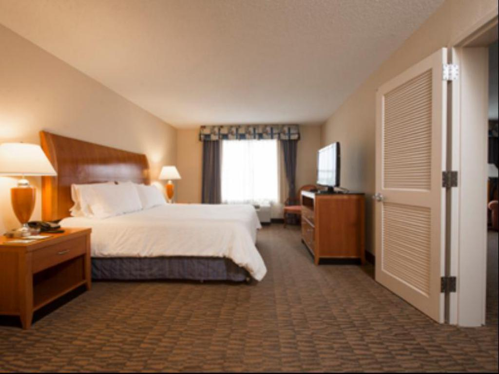 Hilton Garden Inn Jackson Madison in Madison (MS) - Room Deals ...