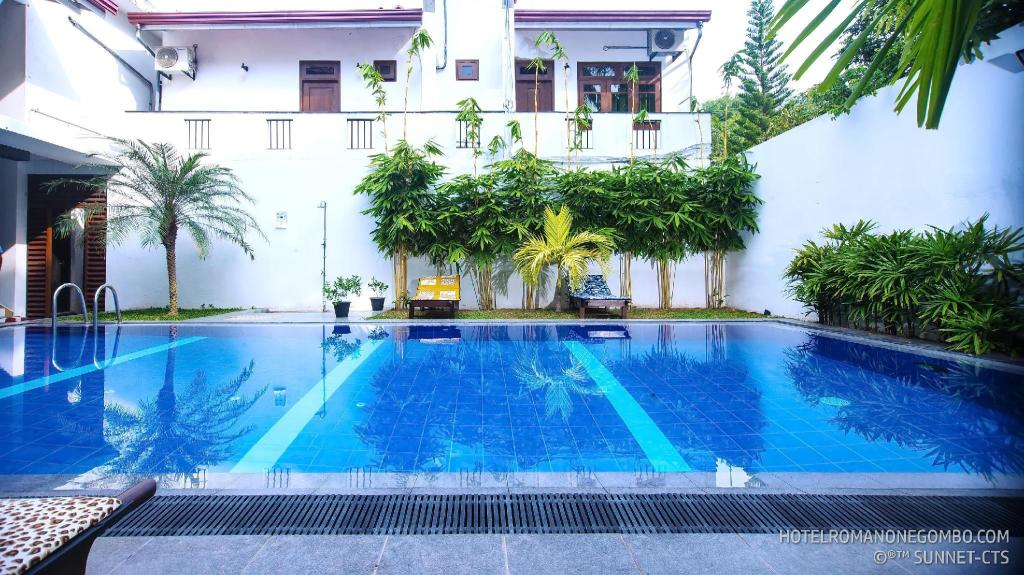 More about The Hotel Romano- Negombo