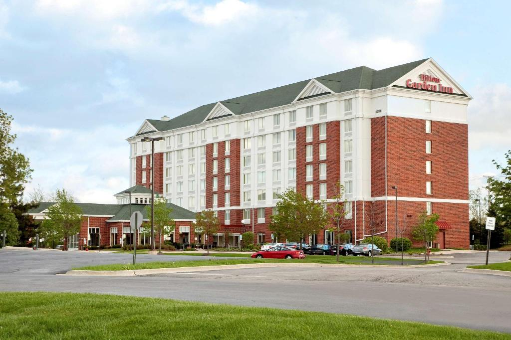 More about Hilton Garden Inn Hoffman Estates Hotel
