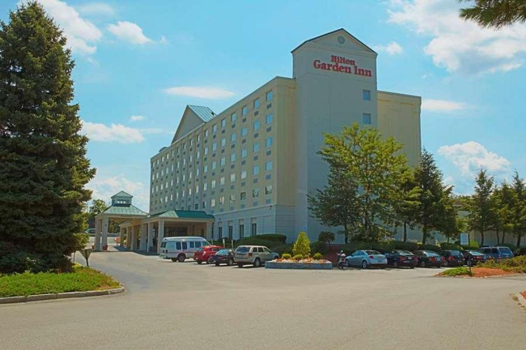 Hilton Garden Inn Boston Waltham