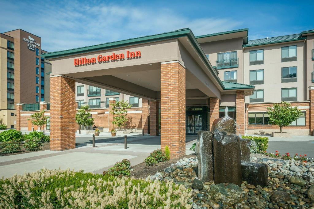 More about Hilton Garden Inn Seattle - Issaquah Hotel