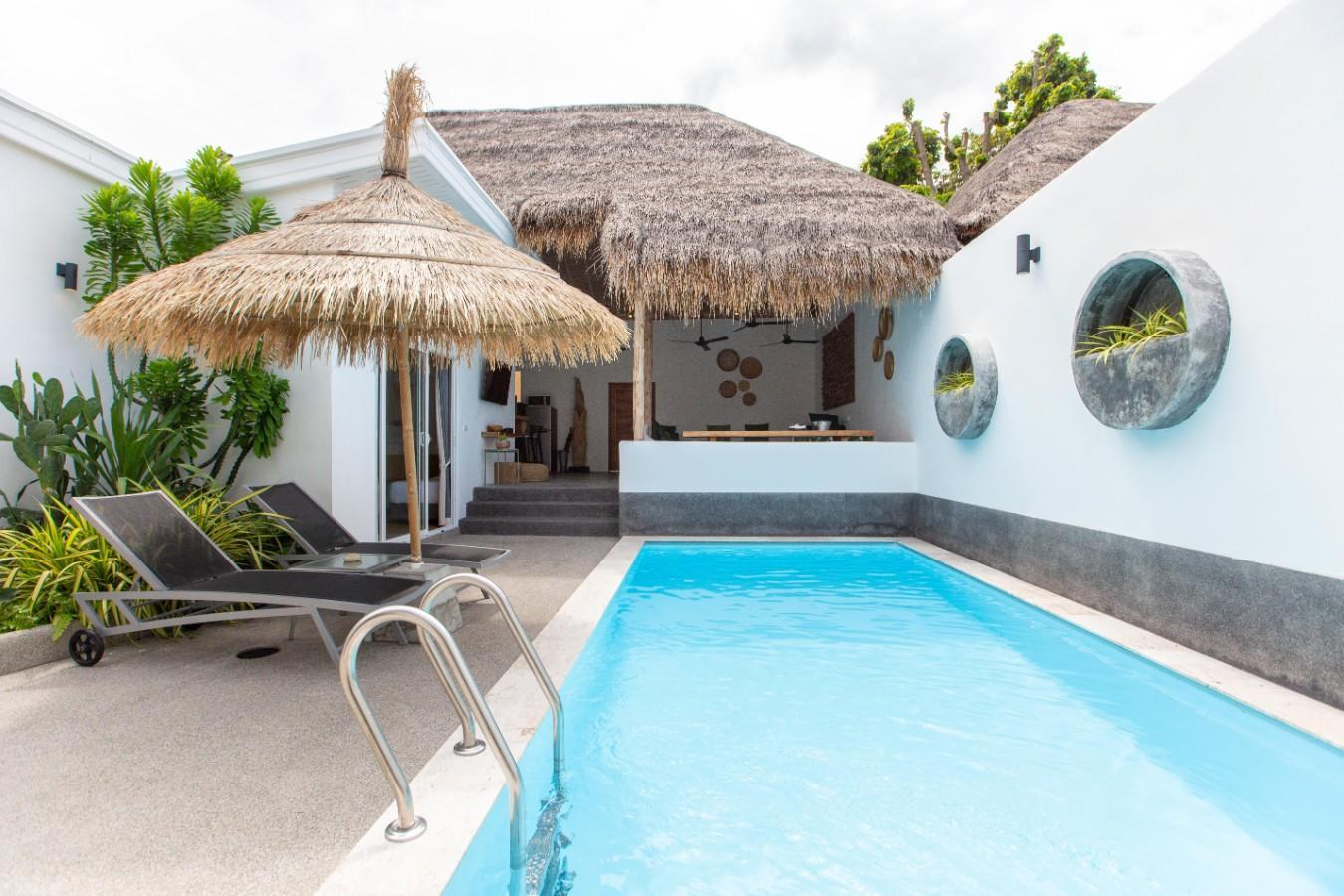 3-Bedroom Pool Villa (3 Bedroom Villa with Pool)