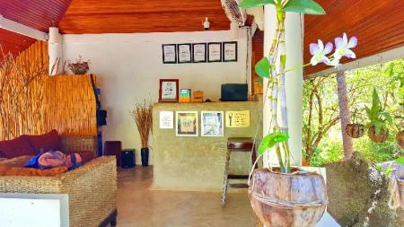 Lobby The Place Luxury Boutique Villas