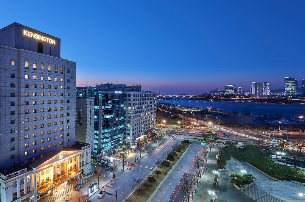 More about Kensington Hotel Yoido (Yeouido)