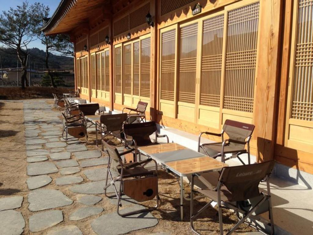 More about Namu Pension Gyeongju