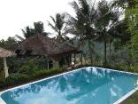 Ijen Cliff Resort