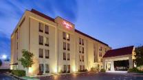 Hampton Inn Bordentown Hotel