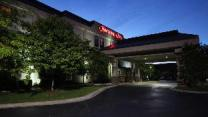 Hampton Inn Johnson City/Binghamton