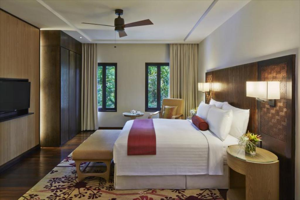 Se alle 32 billeder Mulu Marriott Resort & Spa