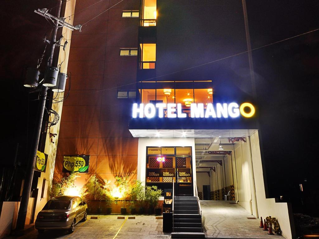 More about Hotel Mango
