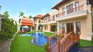 We Pool Villa