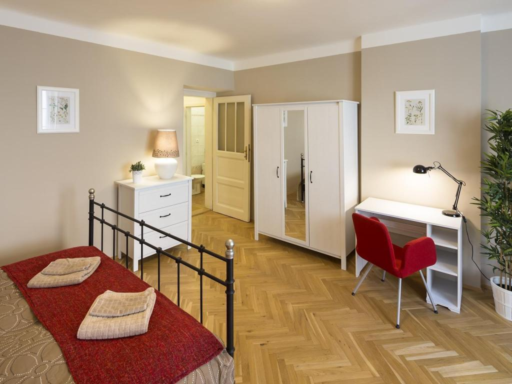 Best Price on Old Town Square - Templova Apartments in ...