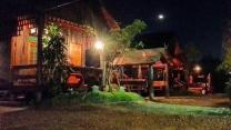 Shongthai Maimhon Homestays and Restaurant Lopburi